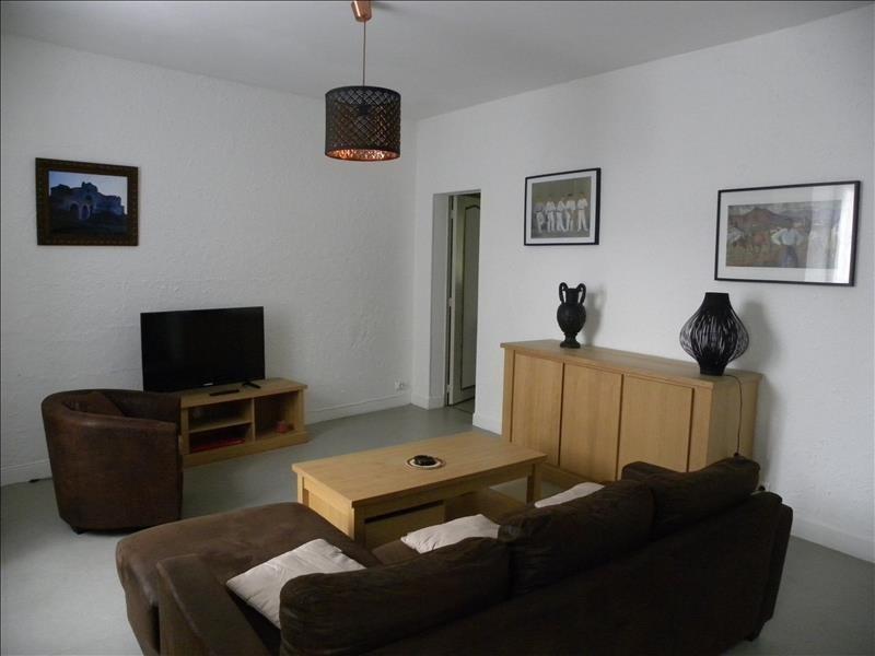 Alquiler  apartamento Mauleon licharre 430€ CC - Fotografía 2