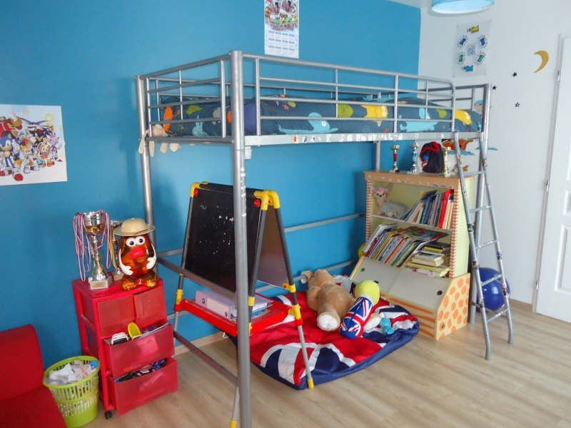 Sale house / villa Lesigny 515000€ - Picture 10