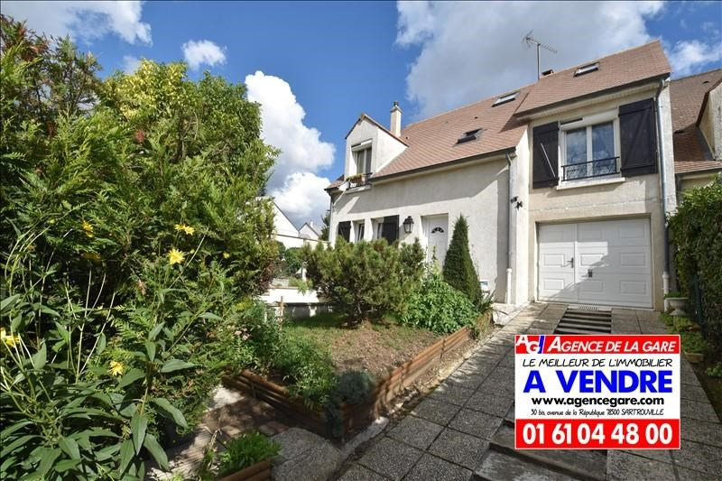 Revenda casa Montesson 649000€ - Fotografia 1