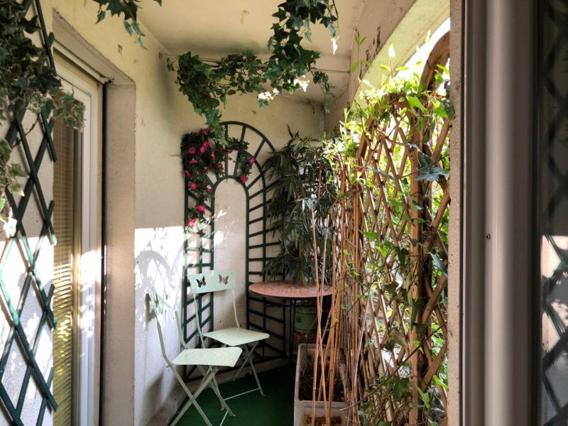 Vente appartement Paris 20ème 554000€ - Photo 21