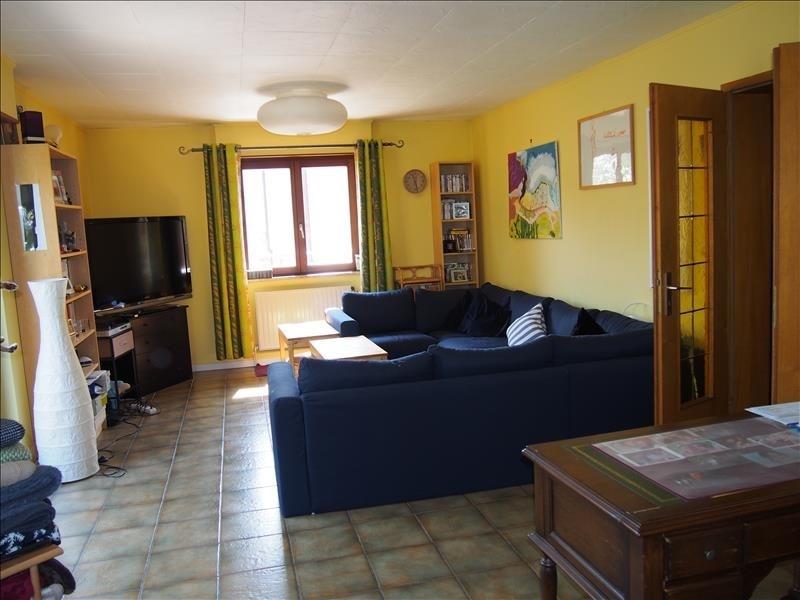 Sale house / villa Eckwersheim 340000€ - Picture 5