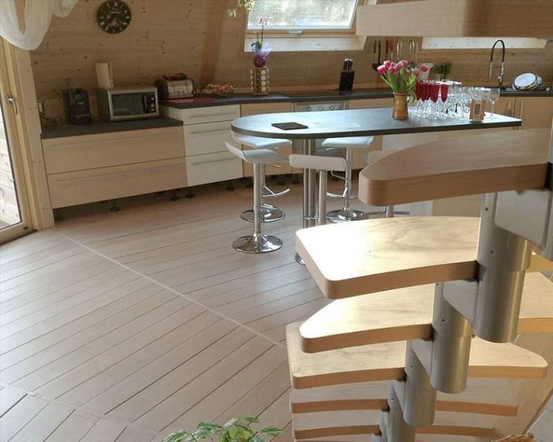 Vente de prestige maison / villa Saint medard en jalles 636000€ - Photo 8