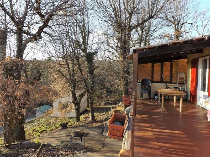 Vente maison / villa Vinezac 175000€ - Photo 5
