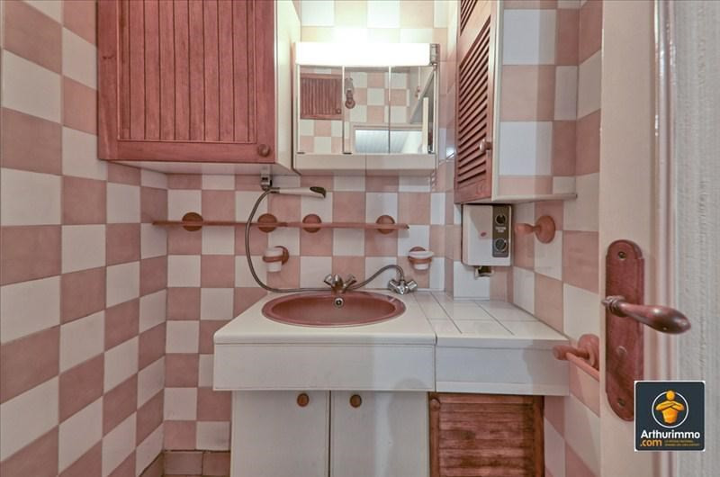 Vente appartement Valenton 137000€ - Photo 7