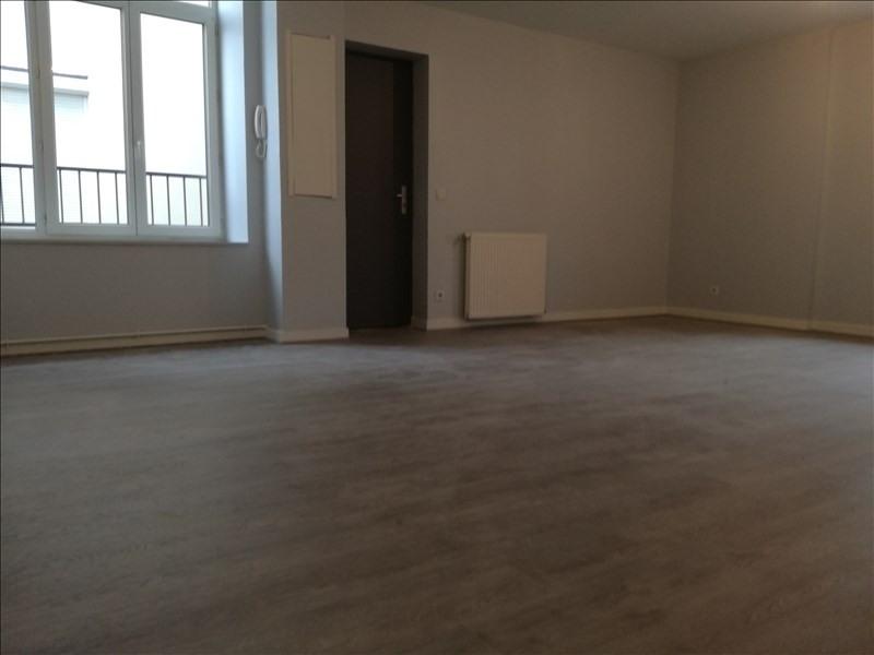 Sale apartment Vienne 139000€ - Picture 2