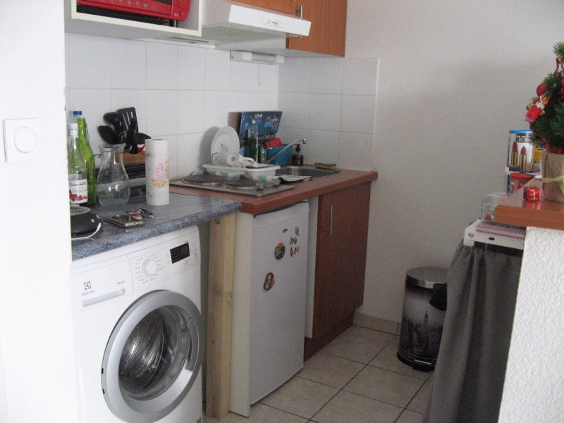 Rental apartment Limoges 410€ CC - Picture 4