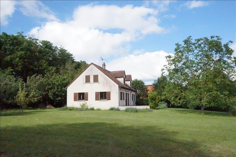Vente maison / villa Vineuil 410000€ - Photo 2