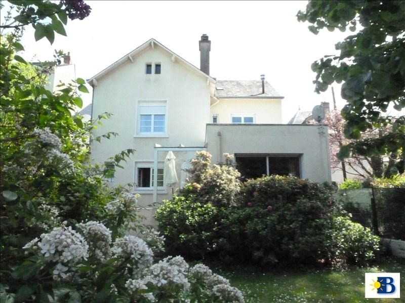 Vente maison / villa Chatellerault 190 800€ - Photo 1