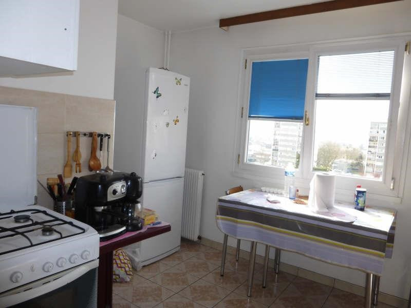 Vente appartement Garges les gonesse 129 000€ - Photo 4