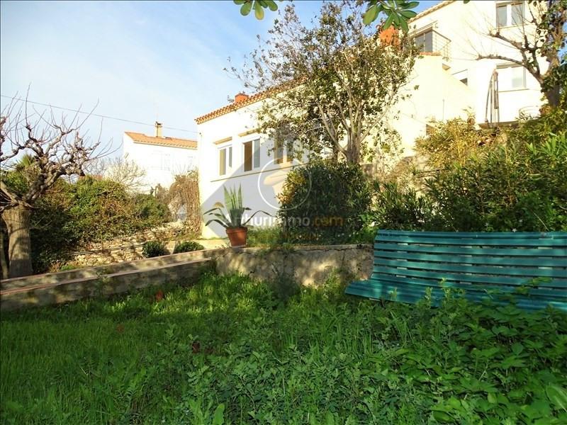 Sale house / villa Sete 307000€ - Picture 1