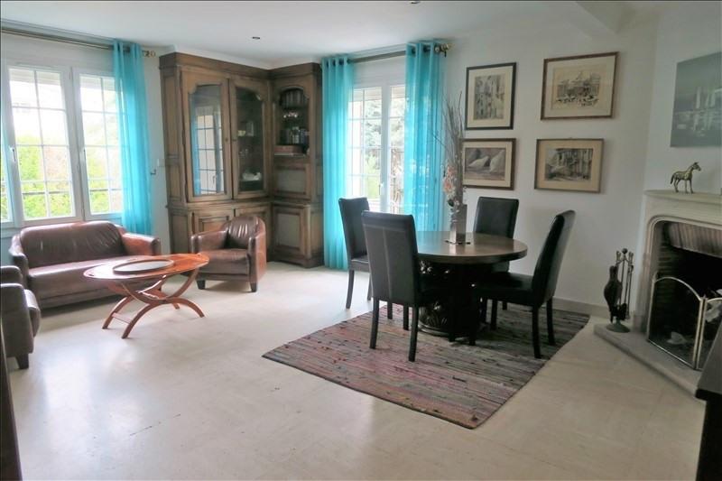 Vente maison / villa Epinay sur orge 433000€ - Photo 4