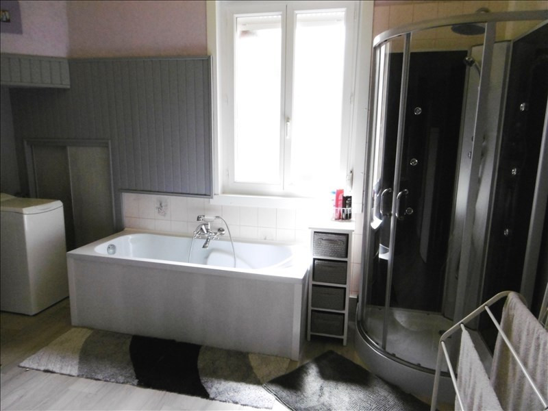 Sale house / villa St quentin 158000€ - Picture 4