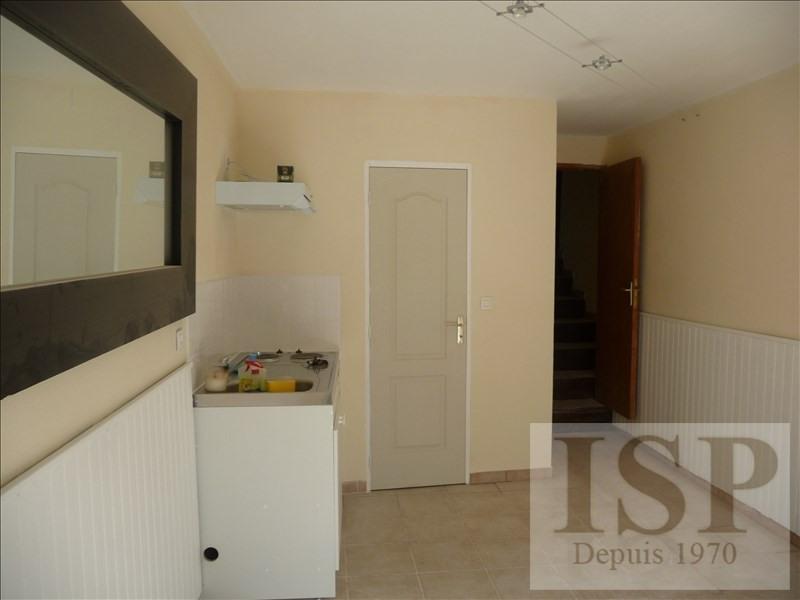 Sale building Ensues la redonne 215000€ - Picture 2