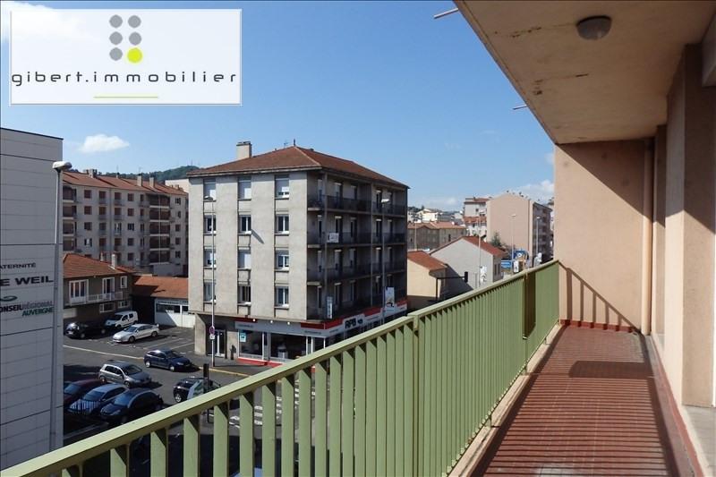 Vente appartement Le puy en velay 86000€ - Photo 4