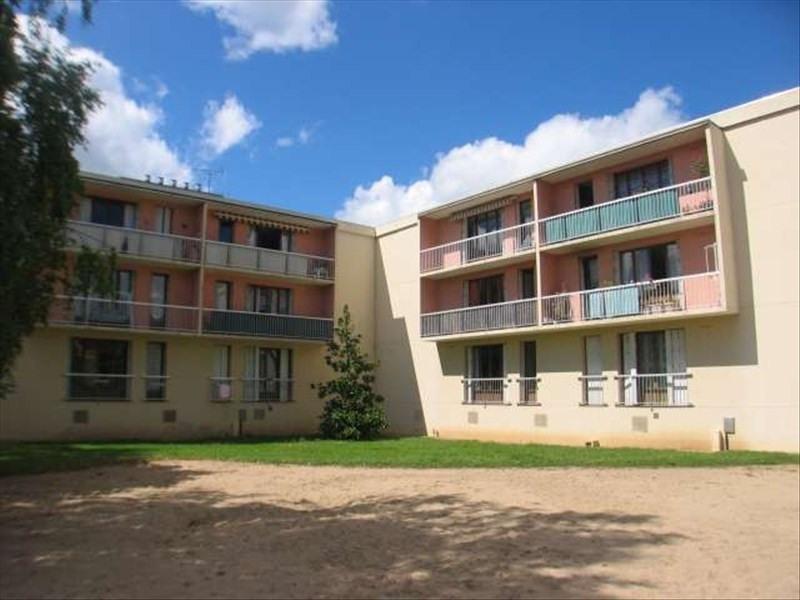 Location appartement Moulins 580€ CC - Photo 1