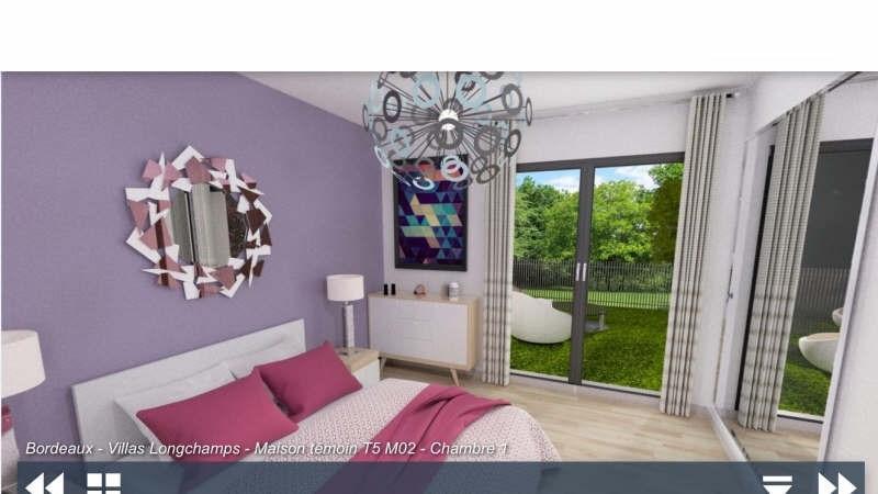 Vente maison / villa Bordeaux caudéran 535500€ - Photo 5