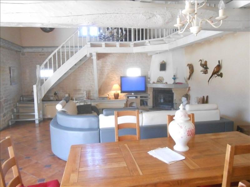 Sale house / villa Aulnay 242650€ - Picture 5