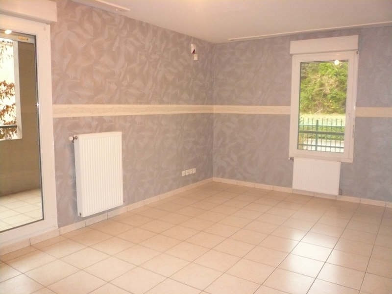 Location appartement Bourgoin jallieu 673€ CC - Photo 1