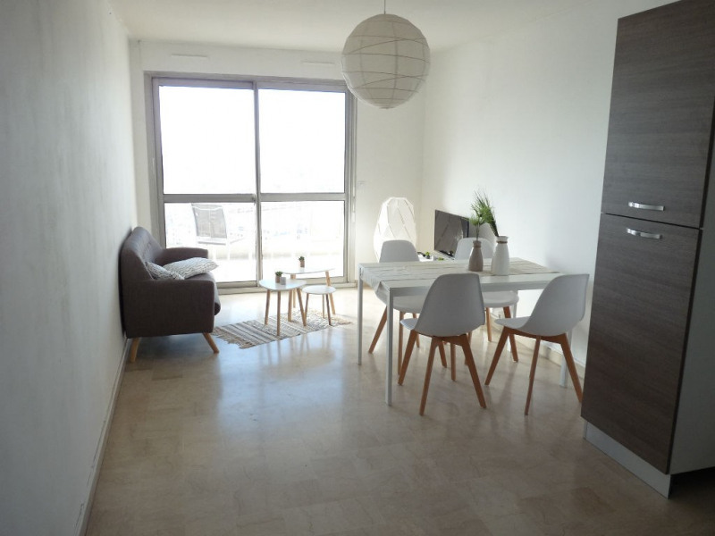 Vente appartement Nice 259 000€ - Photo 1