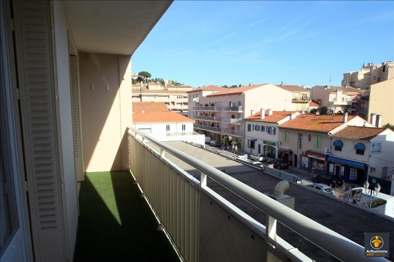 Sale apartment Sainte maxime 200 000€ - Picture 4