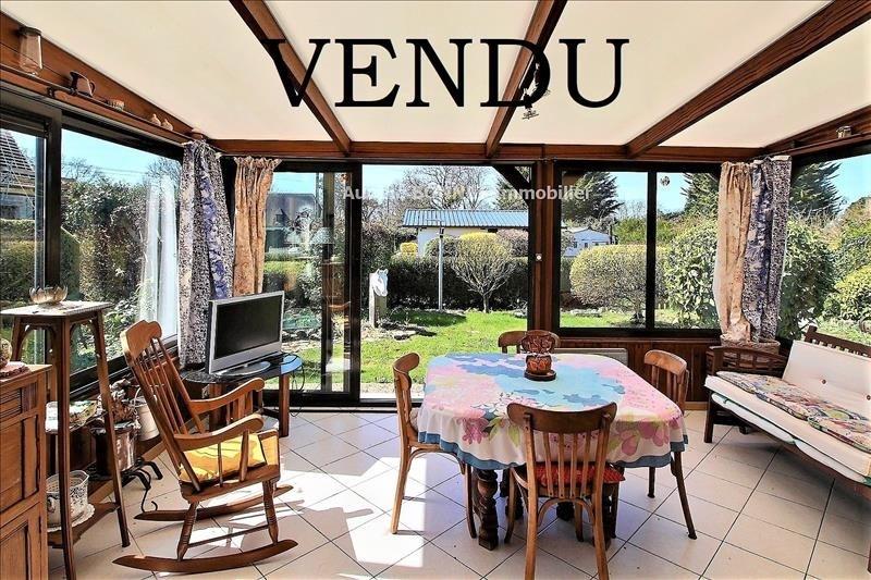 Sale house / villa Deauville 286000€ - Picture 3