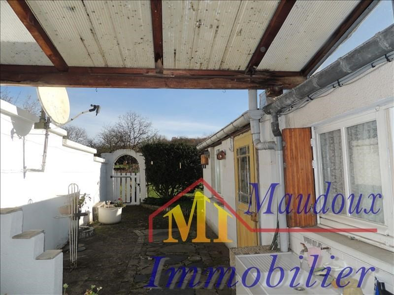 Vente maison / villa Pont a mousson 127 200€ - Photo 5
