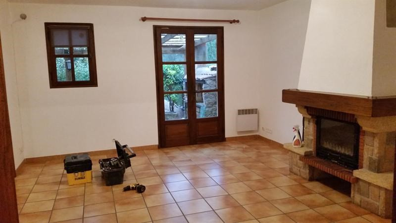 Rental house / villa Vidauban 970€ CC - Picture 2