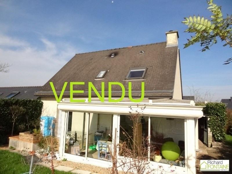 Venta  casa Vern sur seiche 1€ - Fotografía 1
