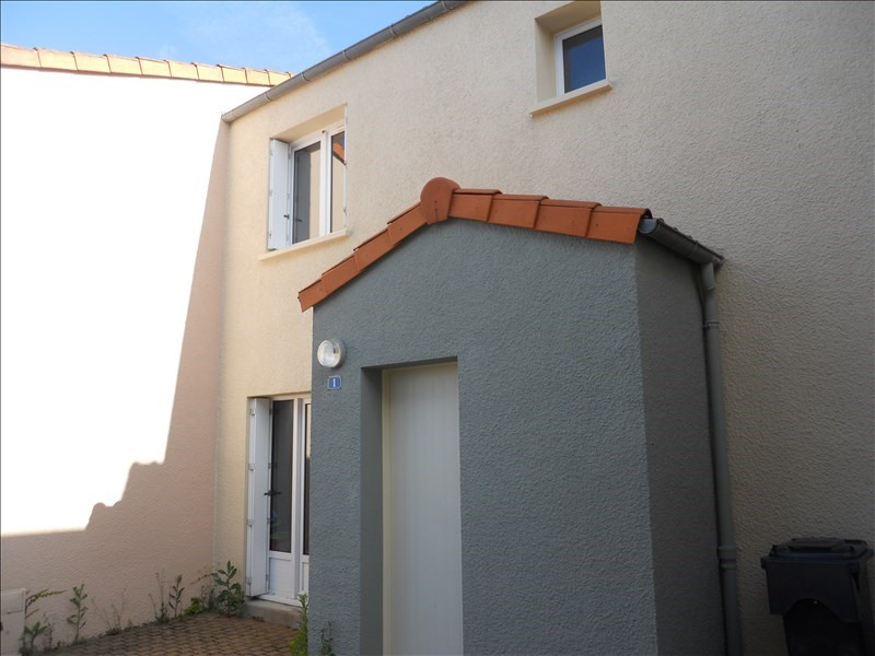Location maison / villa Andreze 495€ +CH - Photo 1