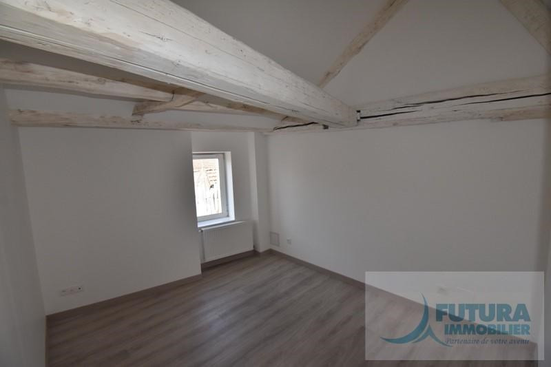 Sale apartment Metz 162000€ - Picture 3
