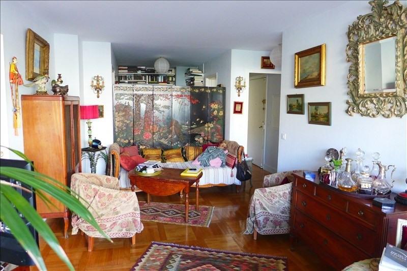 Sale apartment St cloud 384800€ - Picture 1
