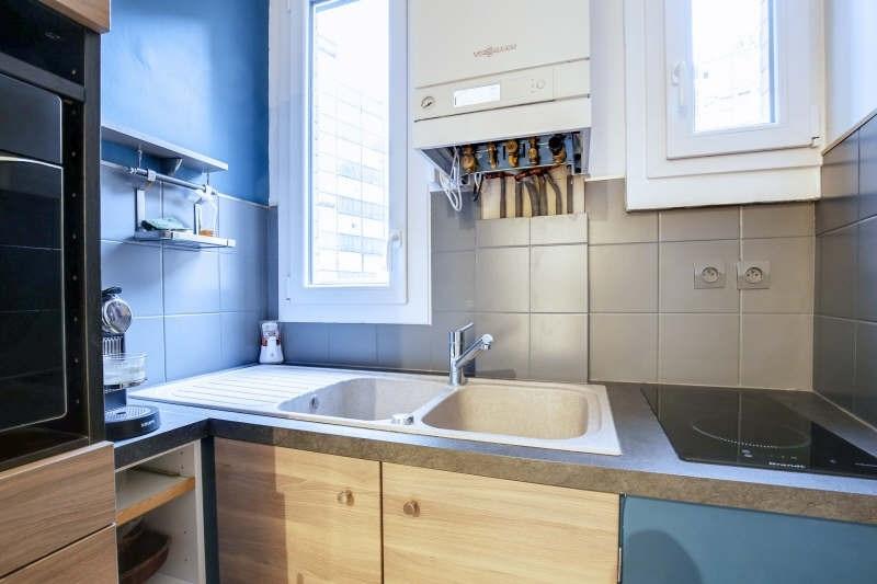 Sale apartment Paris 12ème 368000€ - Picture 4