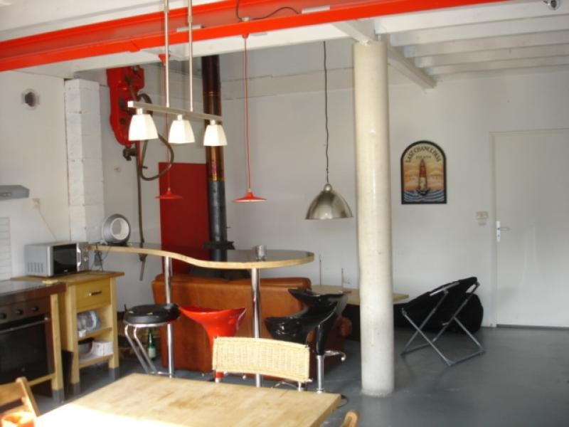 Vente appartement St leu la foret 364000€ - Photo 6