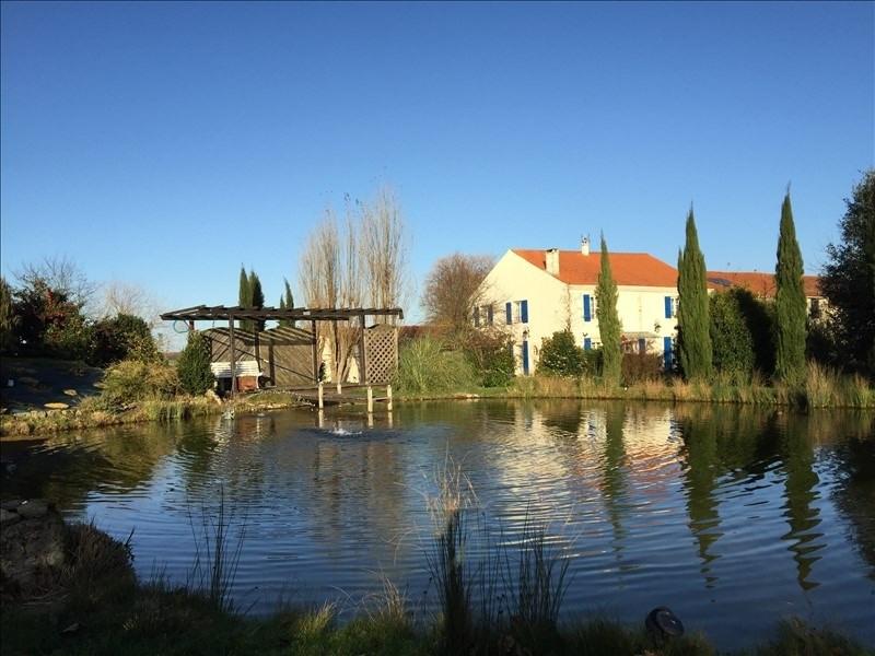Vente maison / villa Surgeres 344850€ - Photo 3