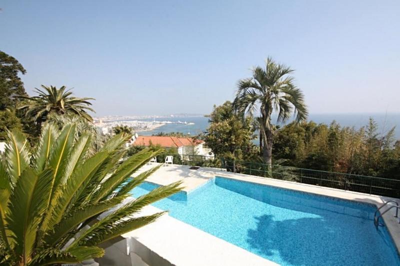 Vente de prestige appartement Golfe-juan 2495000€ - Photo 3