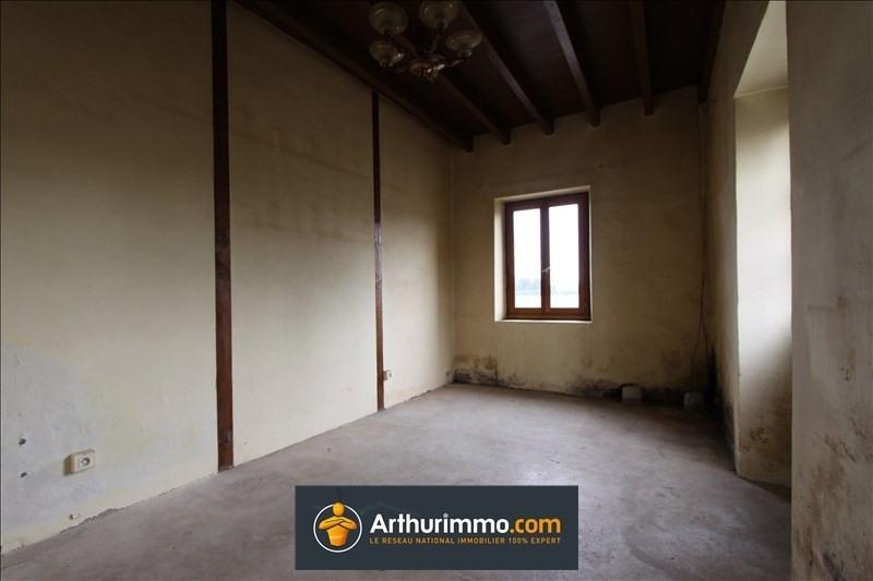 Sale house / villa Le bouchage 94500€ - Picture 5
