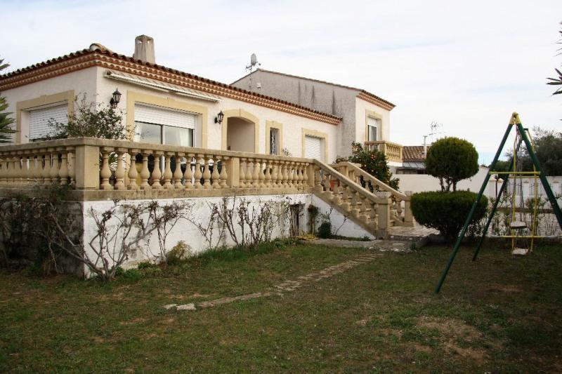 Sale house / villa Lunel 440000€ - Picture 14