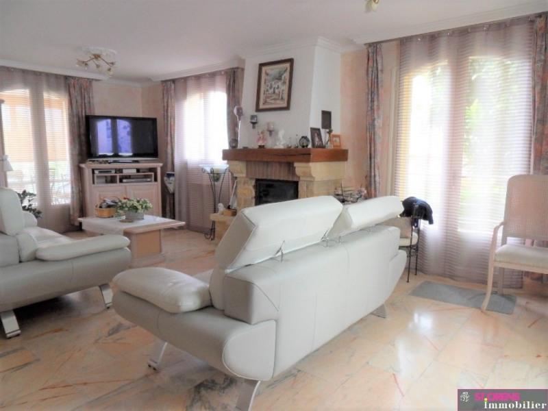 Vente de prestige maison / villa Quint fonsegrives 690000€ - Photo 3