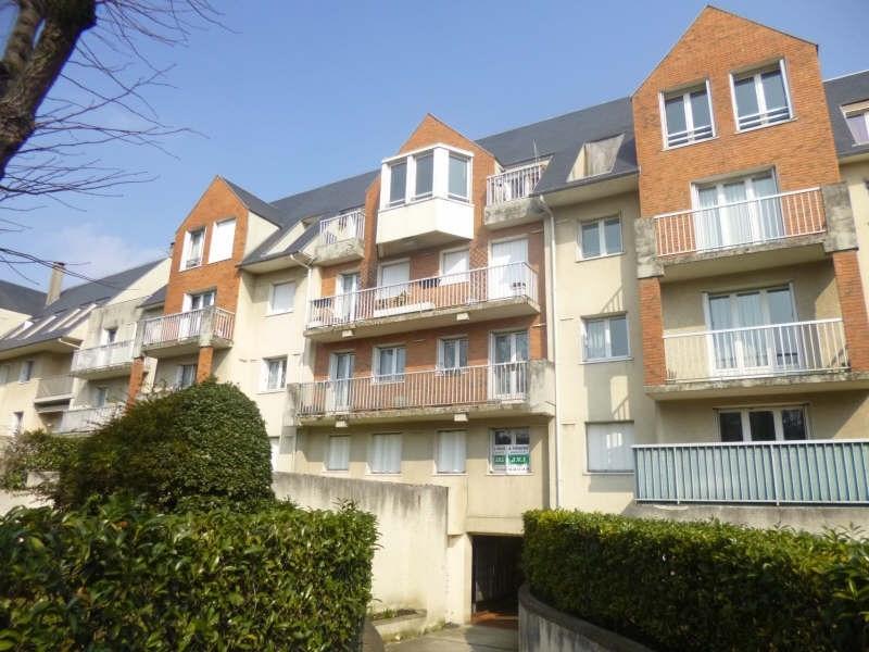 Vente appartement Deuil la barre 189000€ - Photo 1