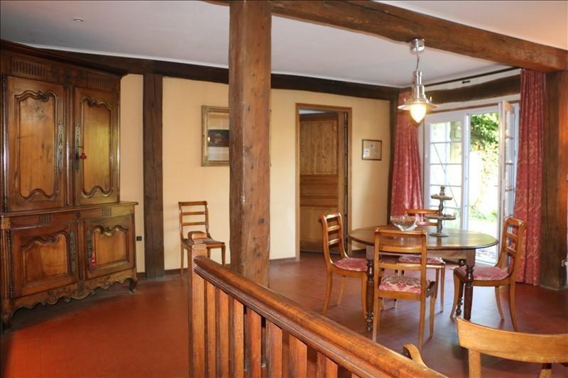 Sale house / villa St nom la breteche 690000€ - Picture 4