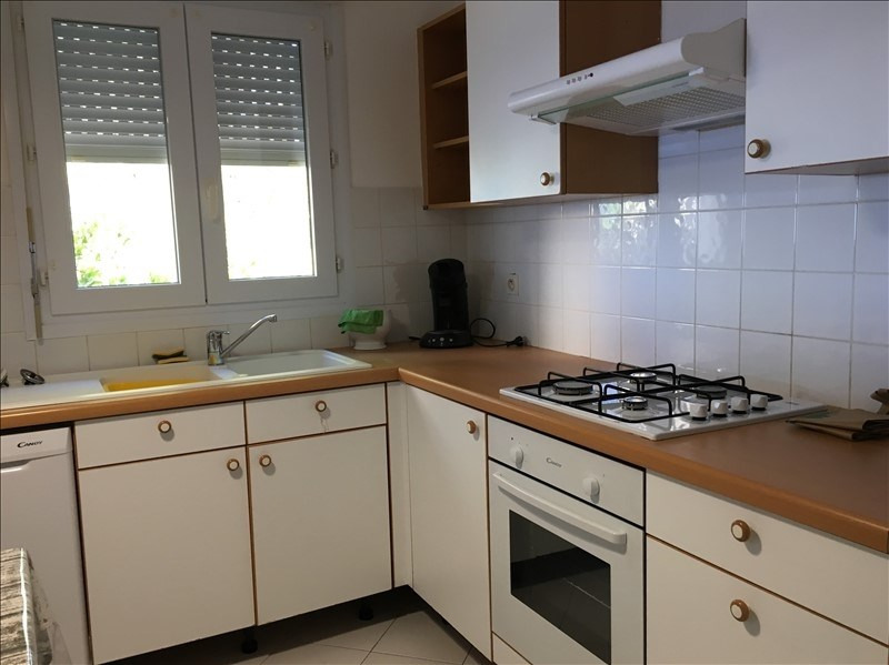 Rental apartment Monticello 800€ CC - Picture 4