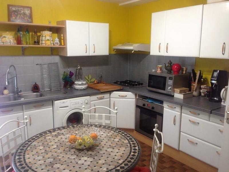 Sale apartment Toulouse 230000€ - Picture 3