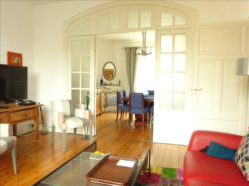 Sale house / villa Brest 289800€ - Picture 2