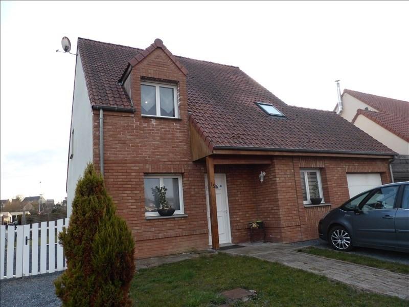 Vente maison / villa Bethune 192000€ - Photo 1