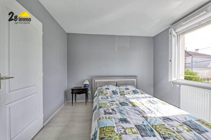 Vente maison / villa Vitry sur seine 499000€ - Photo 7
