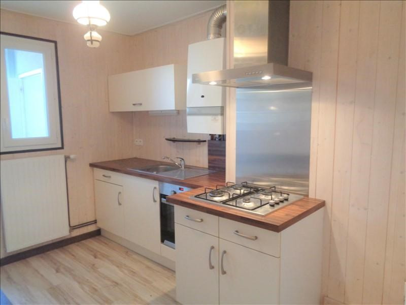Vente appartement St jean de braye 115000€ - Photo 1