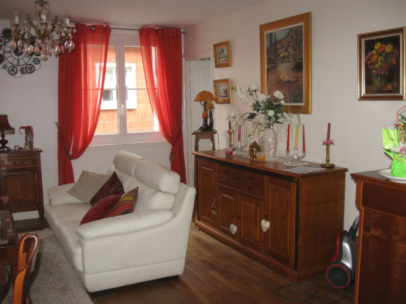 Venta  apartamento Beauvais 177000€ - Fotografía 1