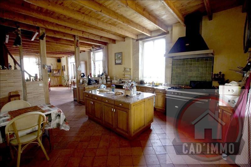 Sale house / villa Fonroque 276000€ - Picture 2