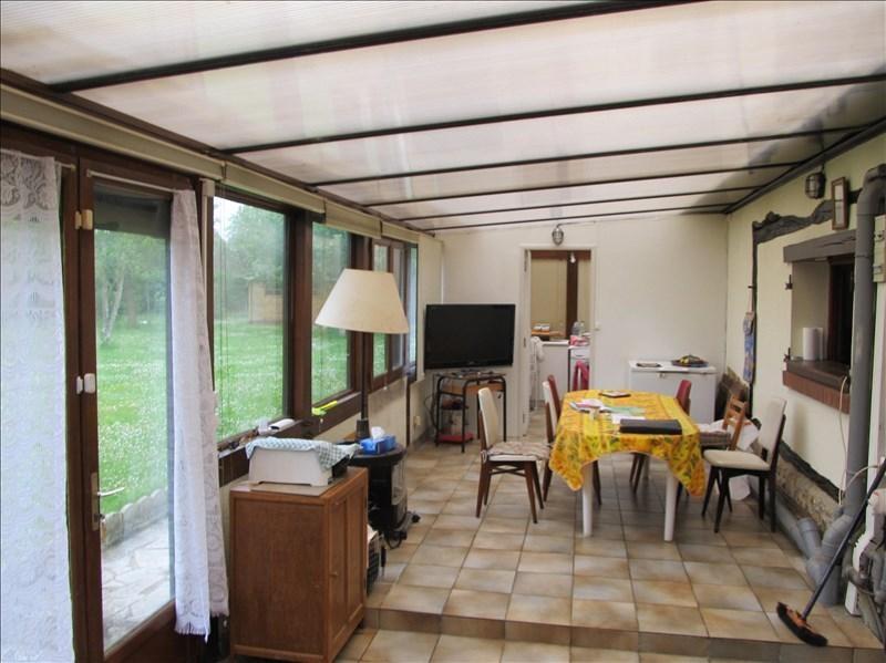 Vente maison / villa Ferrieres haut clocher 142500€ - Photo 5