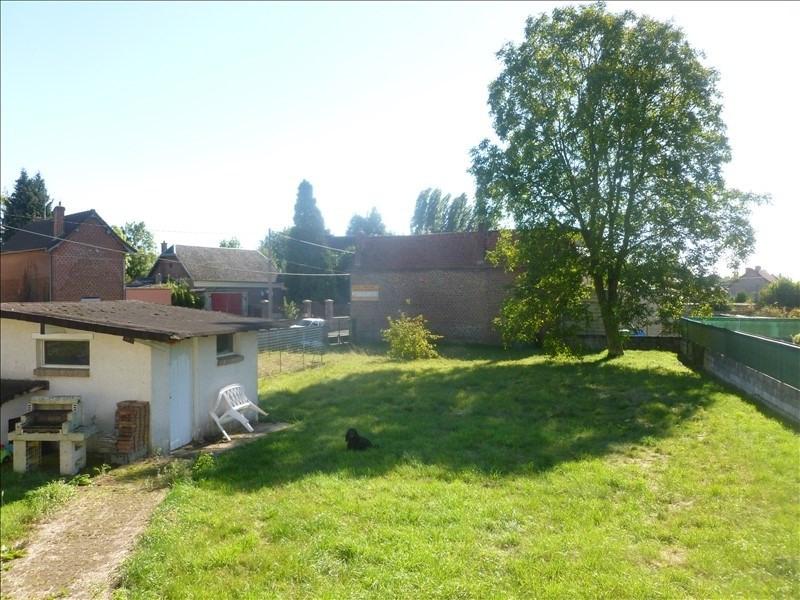 Sale house / villa Peronne 102000€ - Picture 4